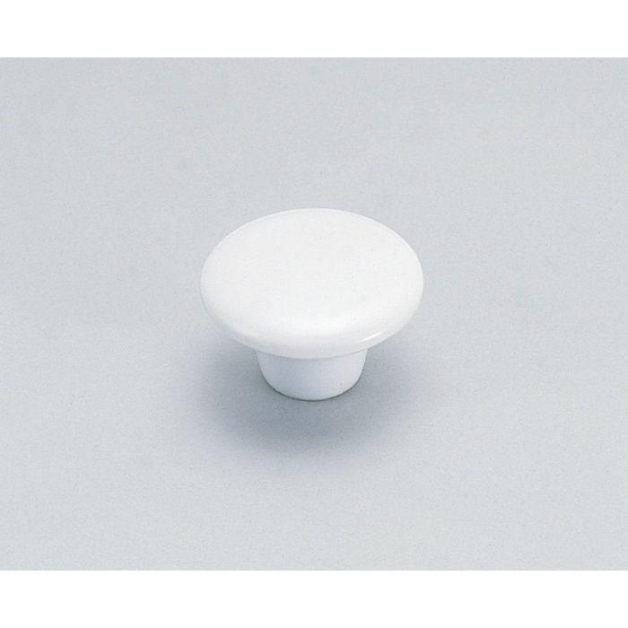 ランプ印ポタリー丸つまみ232F 232F 100-012-099