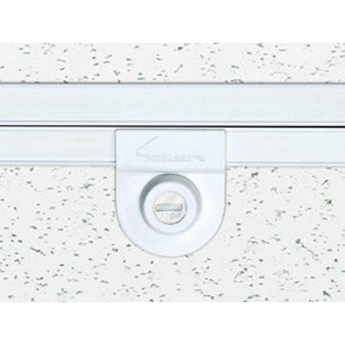 62609 バニラホワイト アルミ Superリーフ306VW 天井点検口 額縁タイプ 303mm×606mm