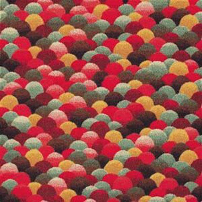タイルカーペット COLORS GC-2040 50cm×50cm カットパイル 1枚
