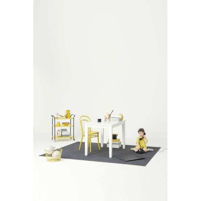 住宅用タイルカーペット スタイルキットループ KIT-9 ごりら 40cm×40cm 2枚/セット