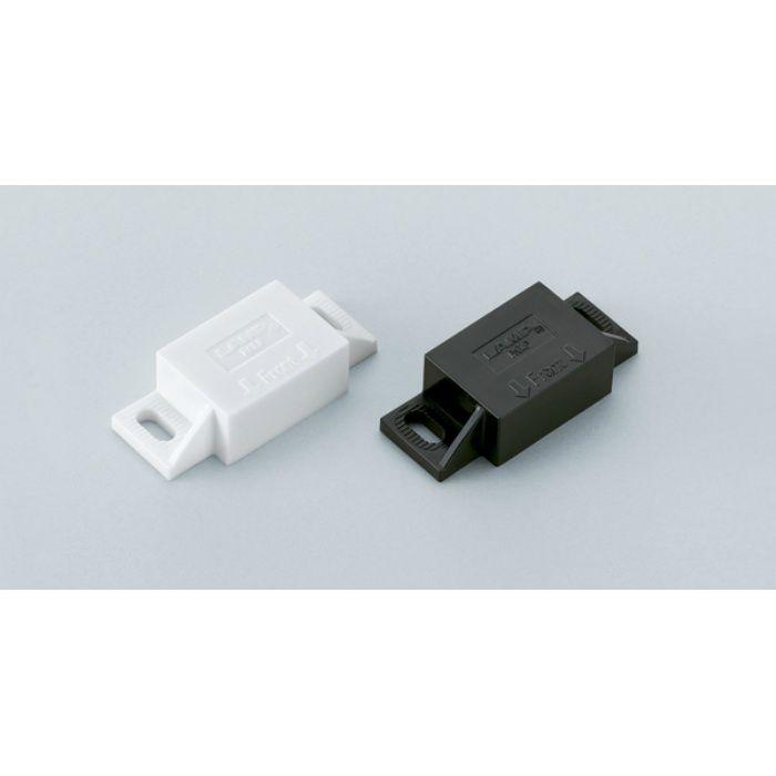 ランプ印クリーンマグネットキャッチMC-JM50水まわり向け(受け座別売り) MC-JM50BL 140-050-155