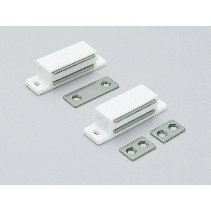 ランプ印強力・エコノミーマグネットキャッチ(S型・W型) MC-EM-S 140-050-058