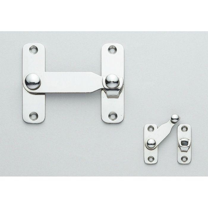 ランプ印ステンレス鋼製内掛けBLT型(鏡面仕上) BLT-60 140-050-253