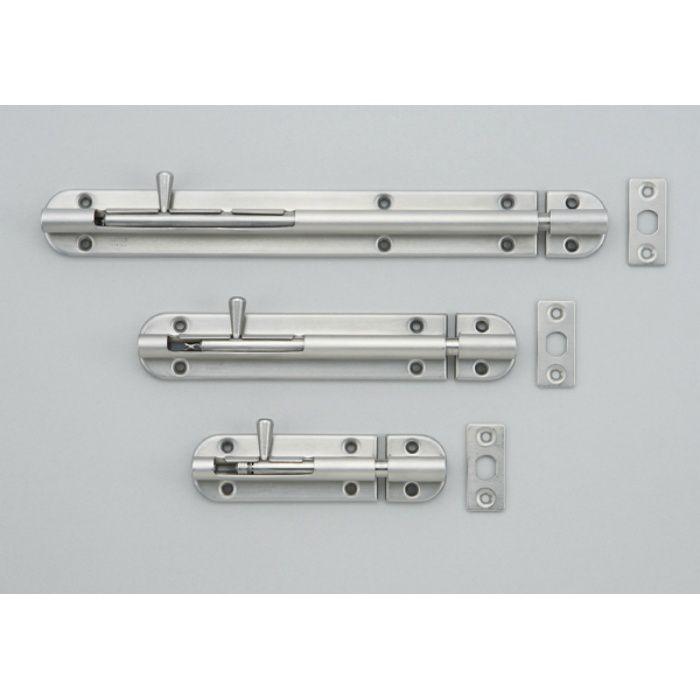 ランプ印ステンレス鋼製丸落しBSS2型(バネ入り) BSS2-90 140-050-042