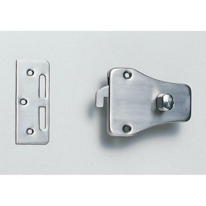ランプ印引戸面付カマ錠 HC-70 140-183-255