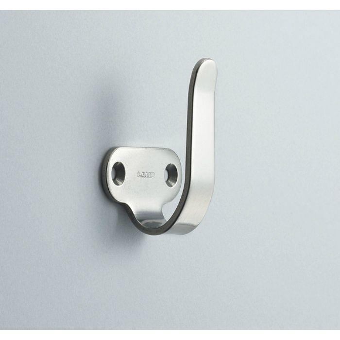 ランプ印ステンレス鋼製フックハンドル 2H型 2H-40S 110-010-144