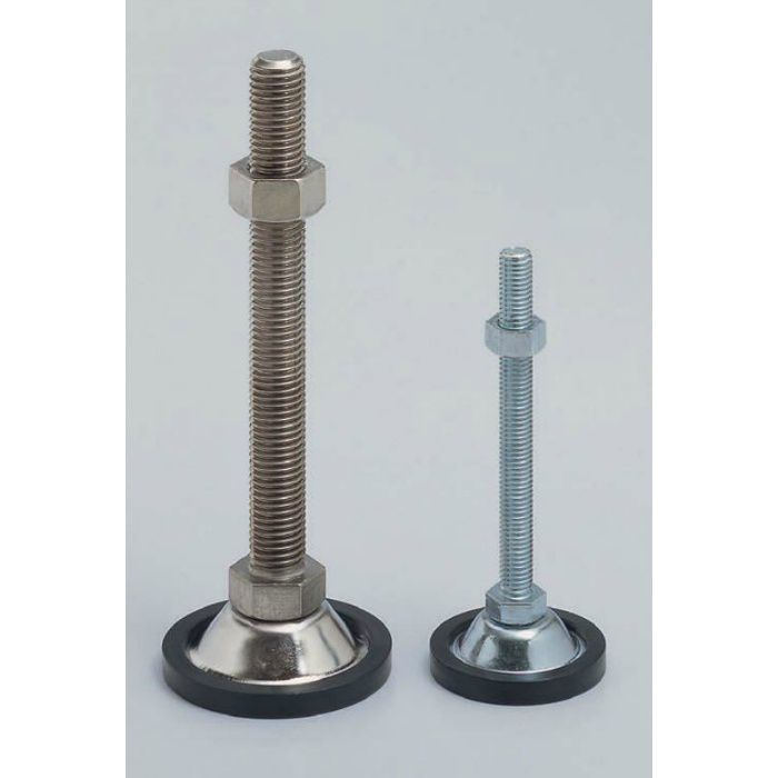 ランプ印 アジャスター ADR型(鋼製) ADR75-16-130 200-141-548