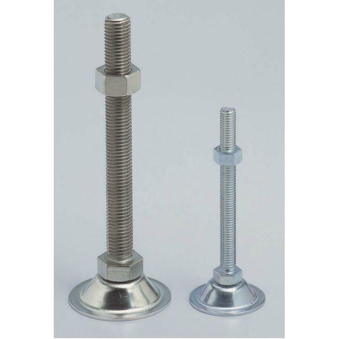 ランプ印 アジャスター ADPS型(ステンレス鋼製) ADPS75-16-130 200-141-188