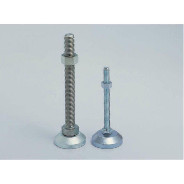 ランプ印 アジャスター ADC型(鋼製) ADC60-20-180 200-140-071