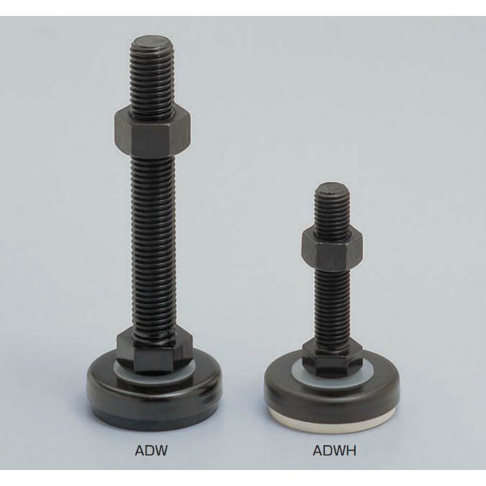 ランプ印 アジャスター ADWH型 ADWH40-8-60 200-140-652
