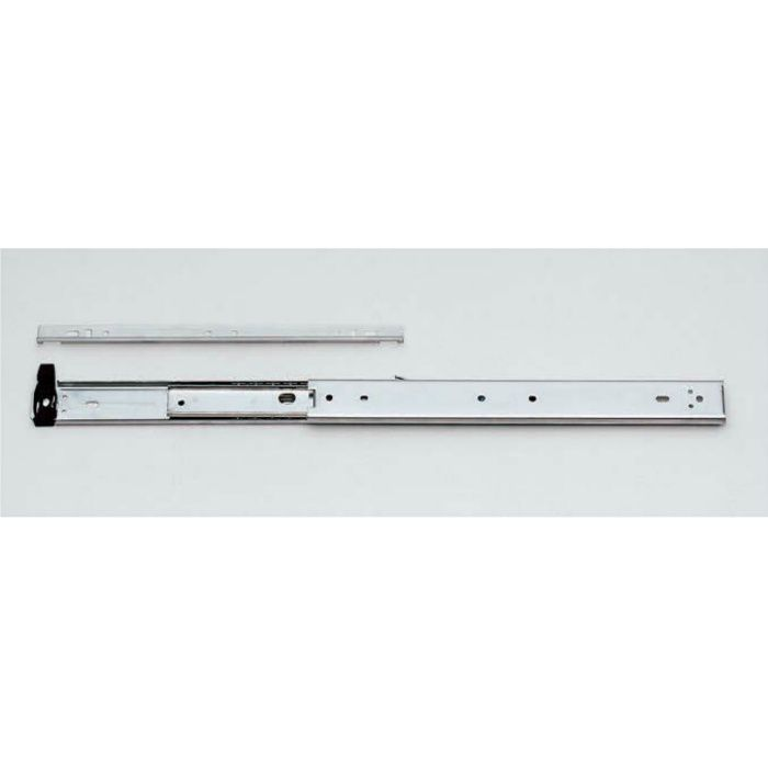 ランプ印 ステンレス鋼製スライドレール ESR3 ESR3-16 1セット 190-115-208