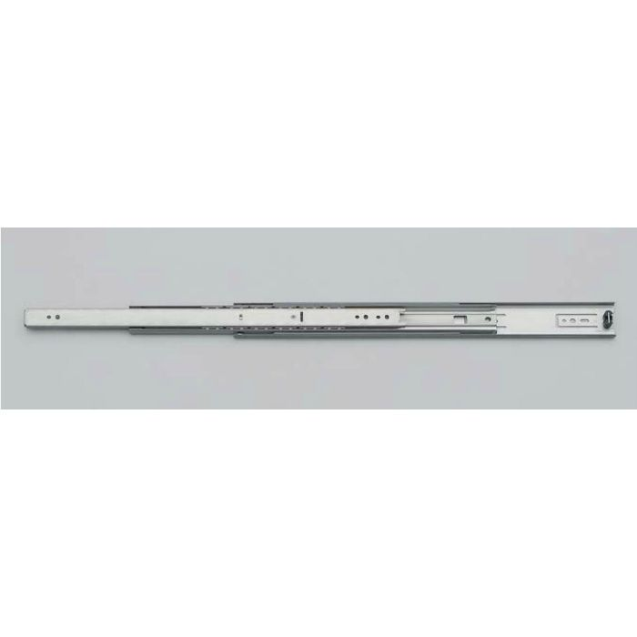 ランプ印 ステンレス鋼製スライドレール ESR4658 ESR4658-22 1セット 190-110-710