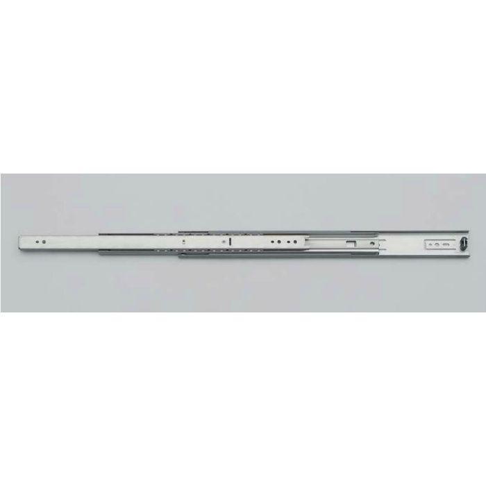 ランプ印 ステンレス鋼製スライドレール ESR4658 ESR4658-28 1セット 190-110-713