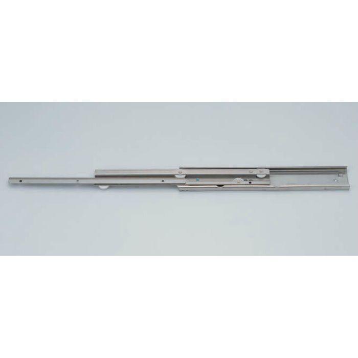ステンレス鋼製スライドレール FR790CSS NSF認証品 FR790CSS-400 1セット