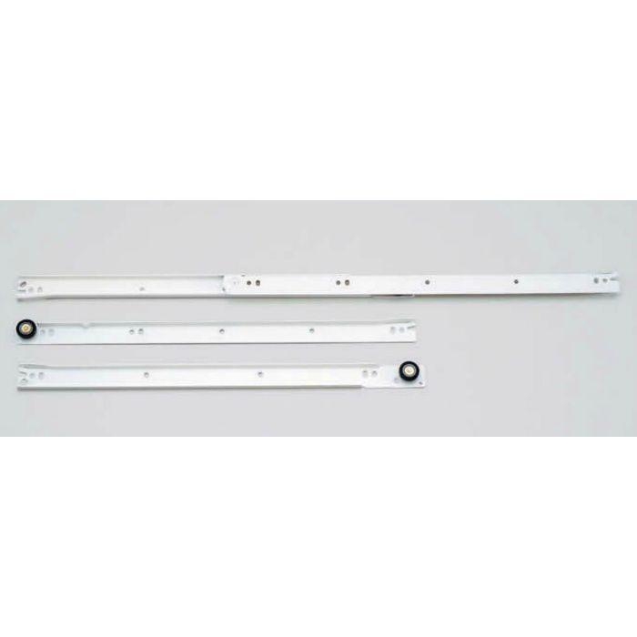 ランプ印 スライドレール RKA5 RKA5-450 1セット 190-110-113