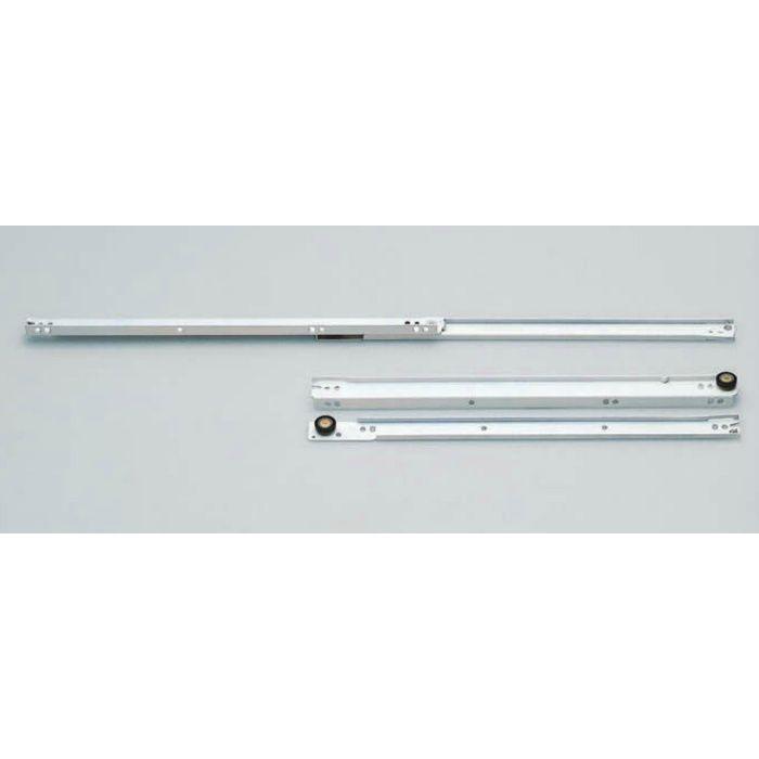 ランプ印 スライドレール RKA6 底付タイプ RKA6-600 1セット 190-110-126