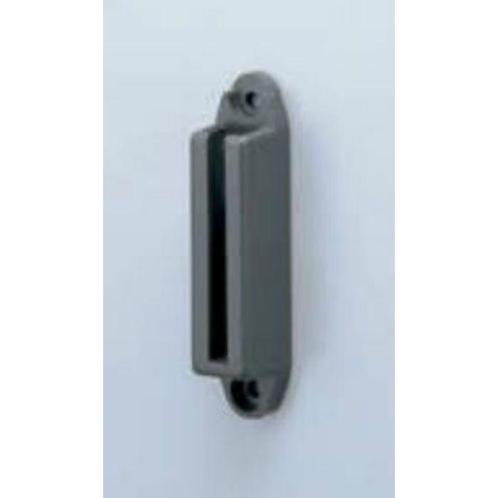 LAMP 壁面取付ベルトリールパーティション フックキャッチ AP-BR349M(GR)