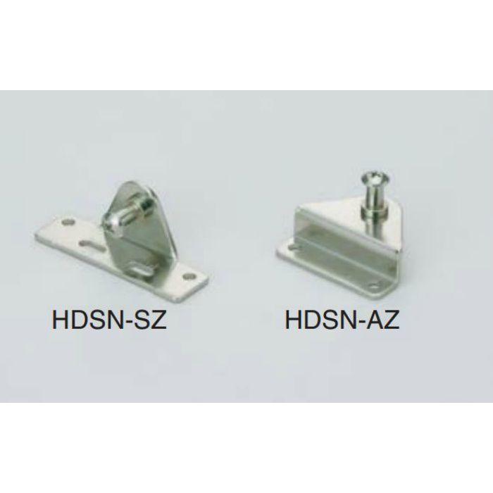 ランプ印 ソフトダウンステー HDSN-30型用 取付座金 HDSN-AZ 180-109-610