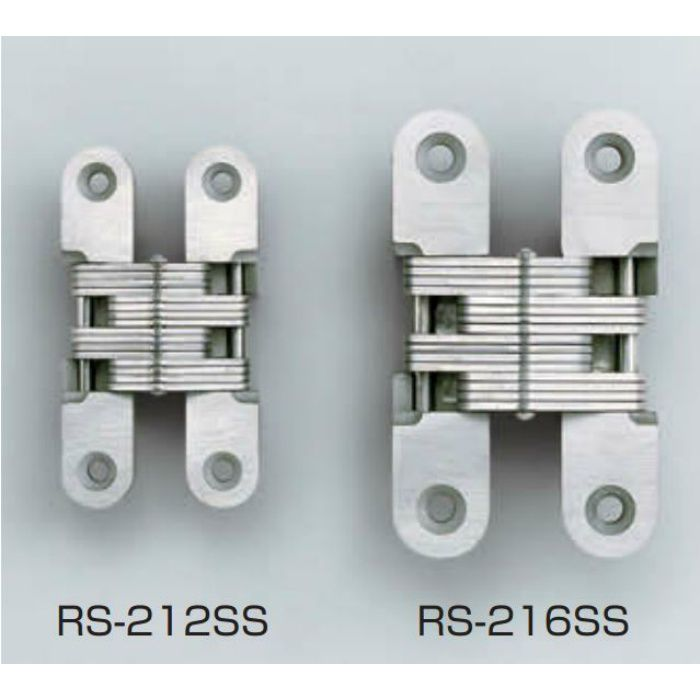 重量用隠し丁番 RS-SS型 RS-216SS 170-090-776