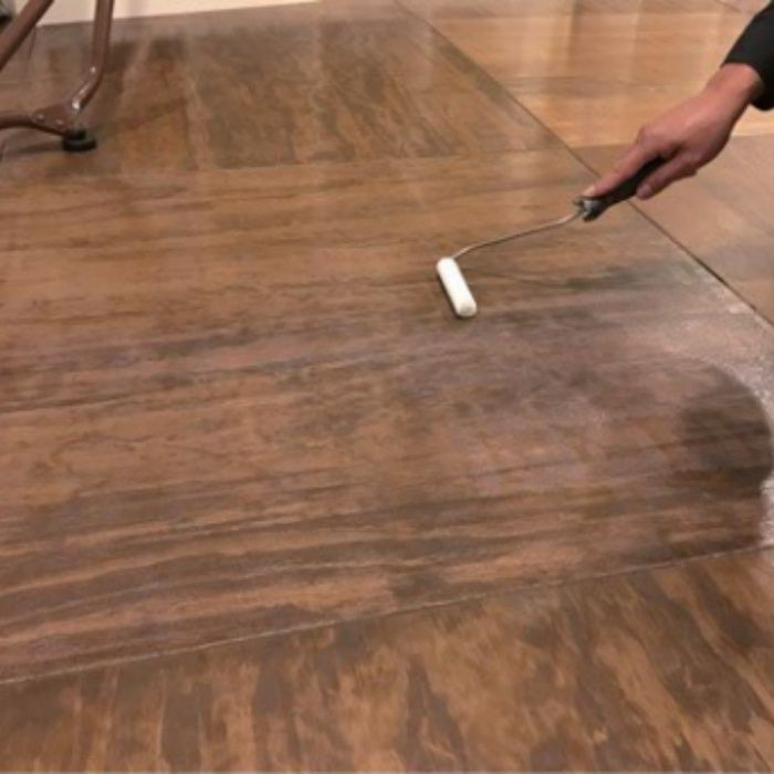 転ぴたコート Floor