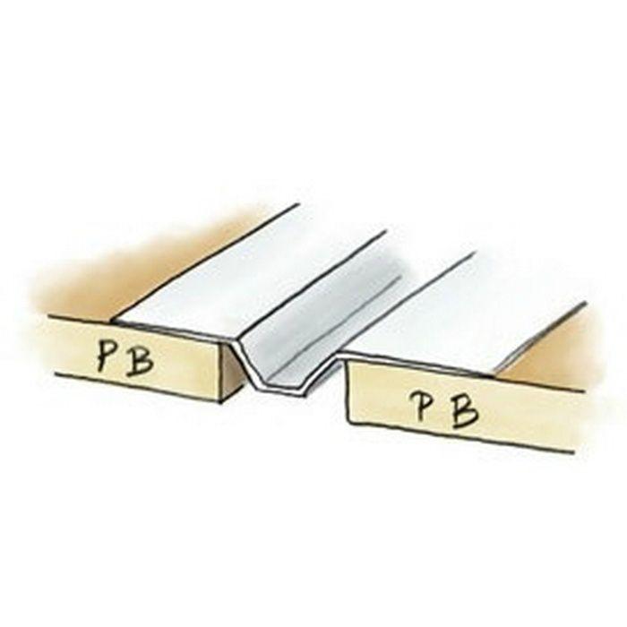 SP-3 テープ付 ホワイト 3m 34085-2