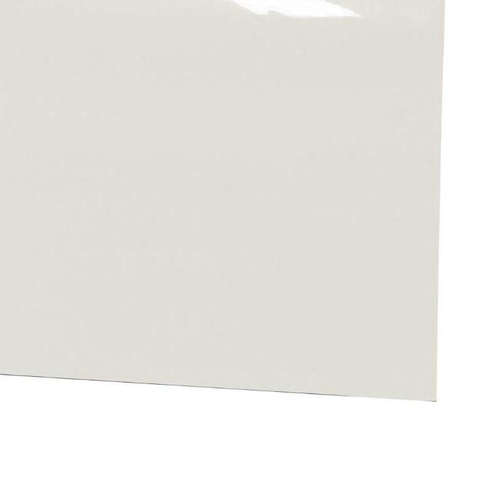 ビニール長マット 平板 ホワイト 1.5mm×910mm×20m