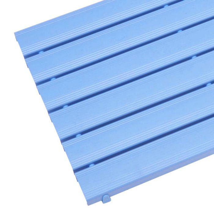 ストレートスノコ #95 ブルー 49mm×600mm×950mm