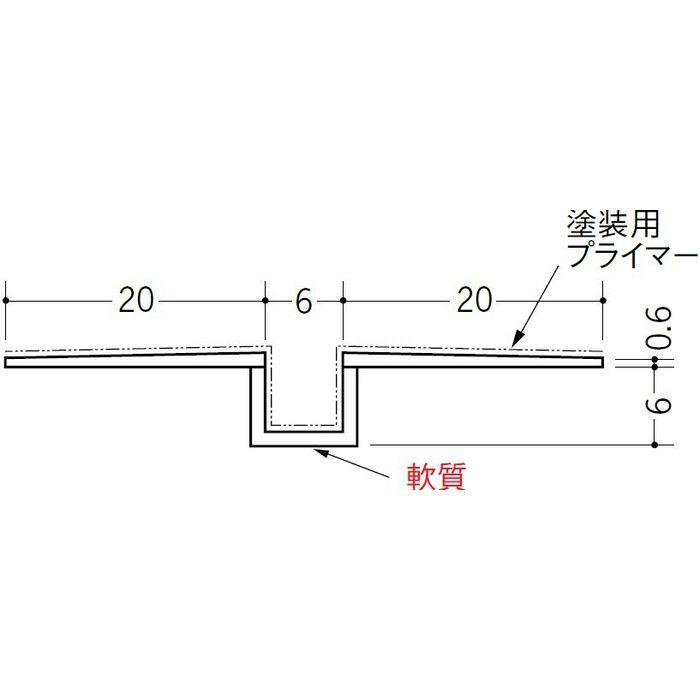 SP-6 塗装用プライマー付 ホワイト 3m 38029-2