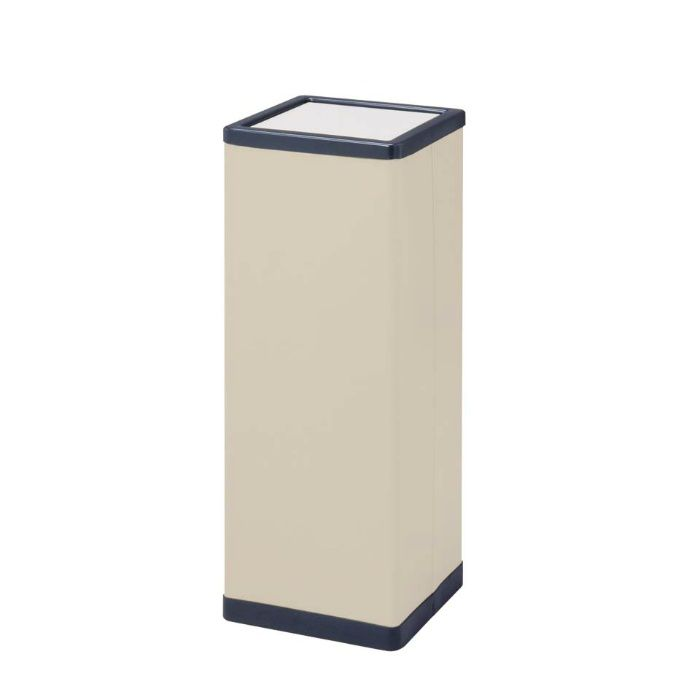 クリンボックス E11 アイボリー(メラミン焼付塗装)