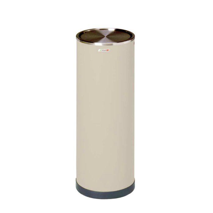 クリンボックス C11 アイボリー(メラミン焼付塗装)