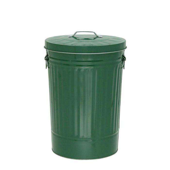 ダストBOX 42 カラー グリーン 42L