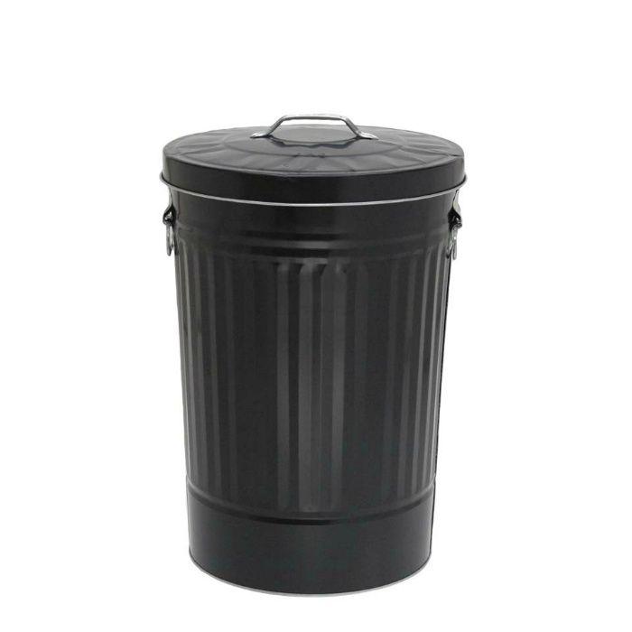 ダストBOX 42 カラー ブラック 42L