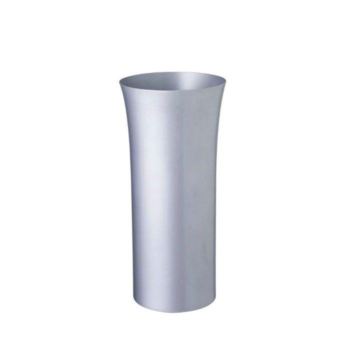 アルミ UMBRELLA STAND シルバー(メラミン焼付塗装)