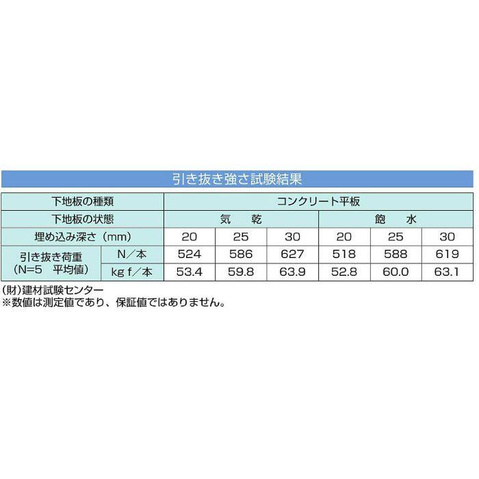 プラファス 黒 8-50-75 500本/小箱