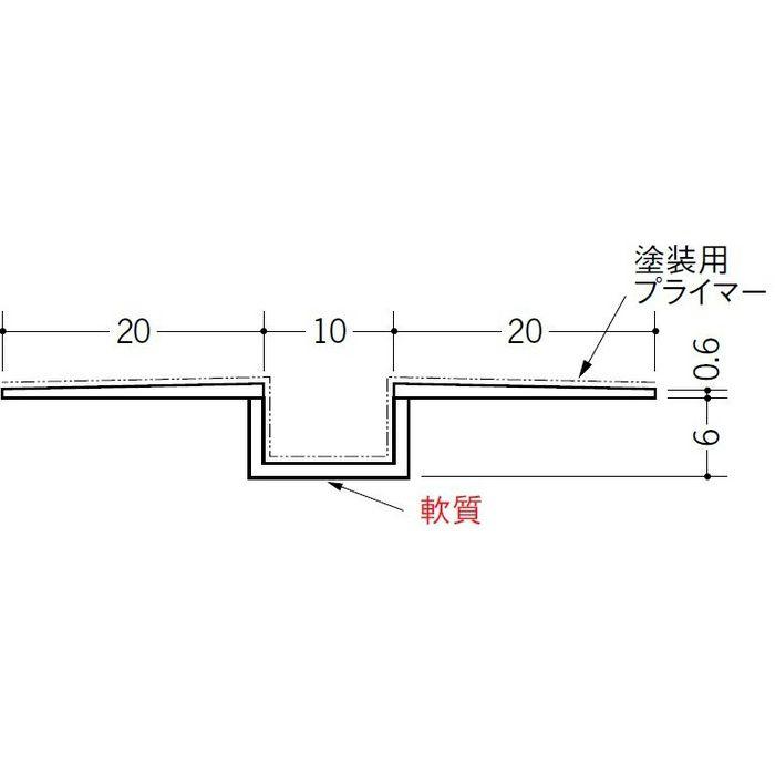 SP-10 塗装用プライマー付 ホワイト 2.5m 38033-1