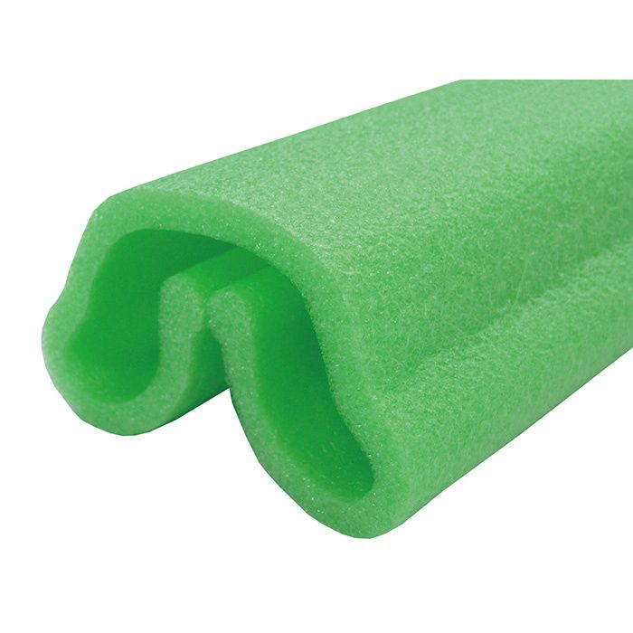 【ロット品】 UFO7 グリーン 有効枠 100~180mm×長さ 1700mm 60本/ケース