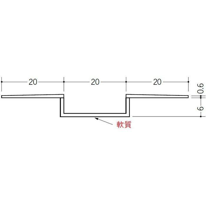 SP-20 ホワイト 2.5m 34210-1