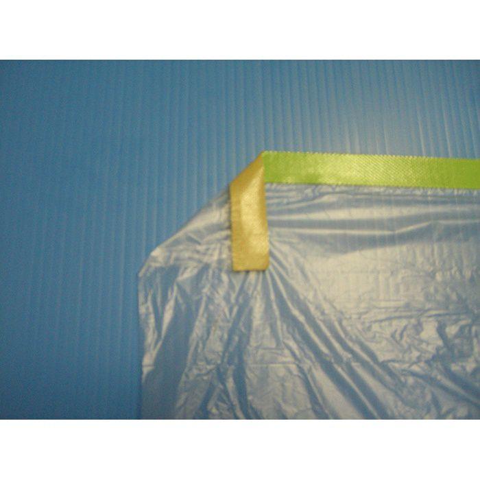 【ロット品】 ロールマスカー 幅 1100mm×25m巻 60巻/ケース