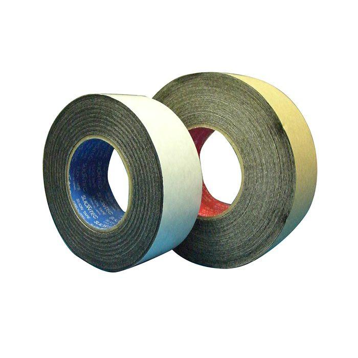 【ロット品】 スーパーブチルテープ 両面タイプ #5938 厚み 0.5mm×75mm×20m巻 2ケース/セット