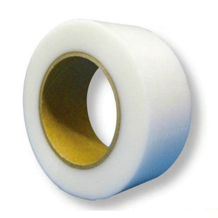 【ロット品】 気密テープ(片面)KM-20CL 幅 50mm×50m巻 2ケース/セット