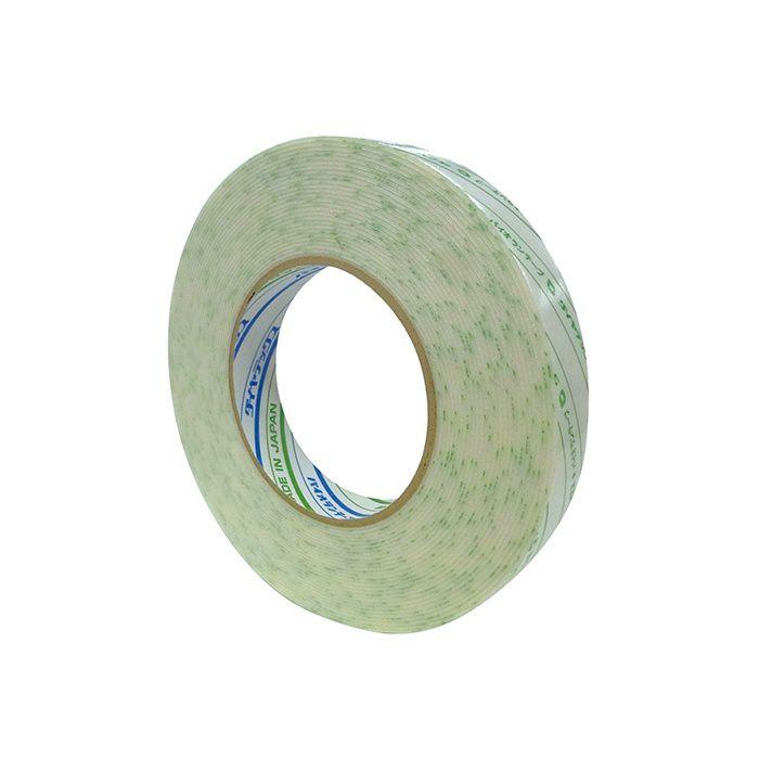 【ロット品】 発泡両面テープHP-30D 厚み 1mm×幅 25mm×10m巻 2ケース/セット