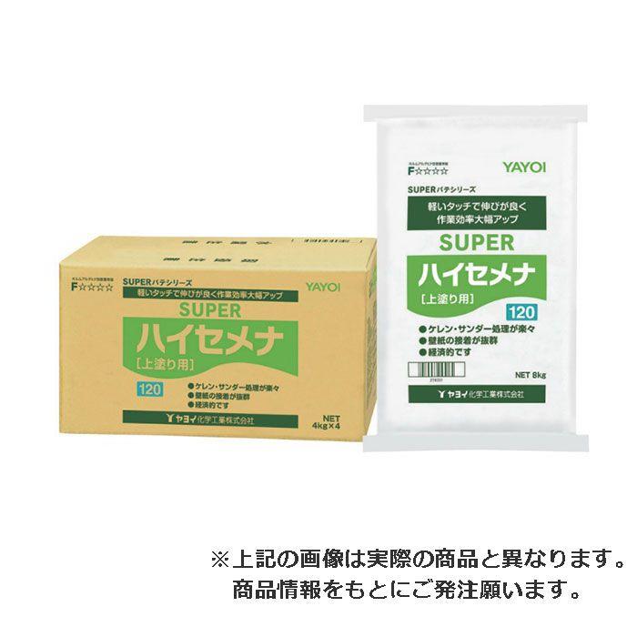 SUPERハイセメナ 60 (4kg×4袋) 278221