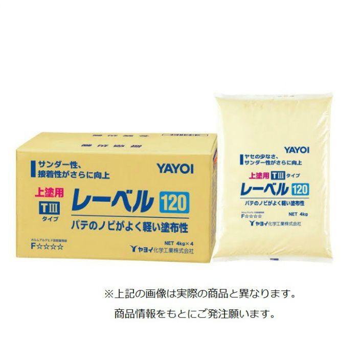 レーベル60 (4kg×4袋) 262621