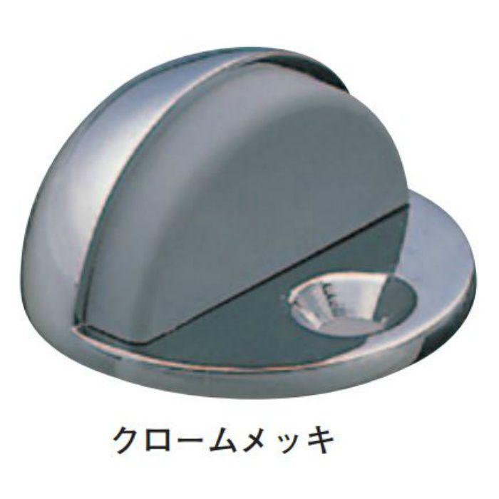 フロア戸当り (磨きクリア) RB-35 金 6個/ケース