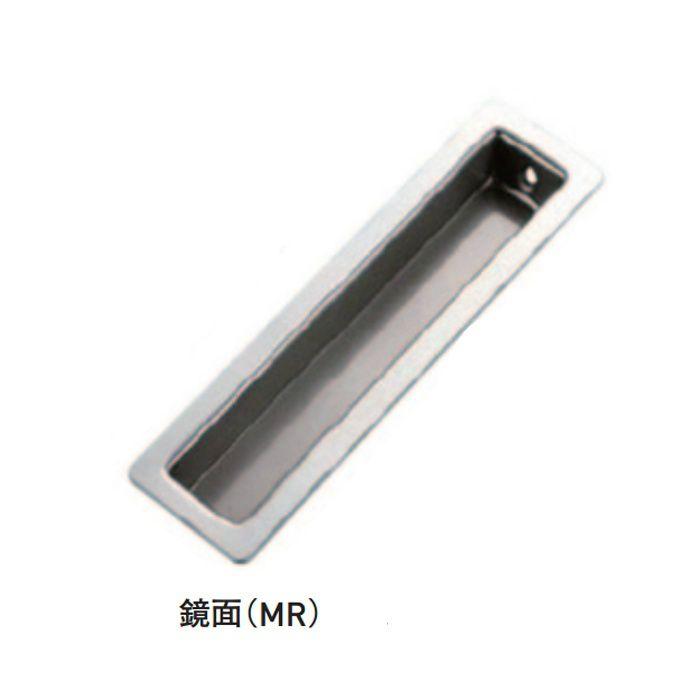 楓 戸引手 110mm SUS304 鏡面(MR) 20個/ケース