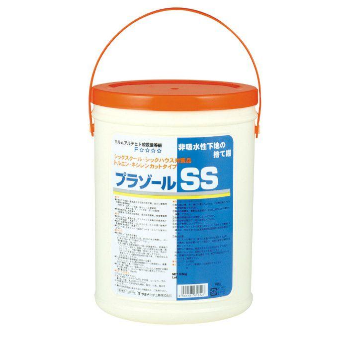 プラゾール SS 3.5kg