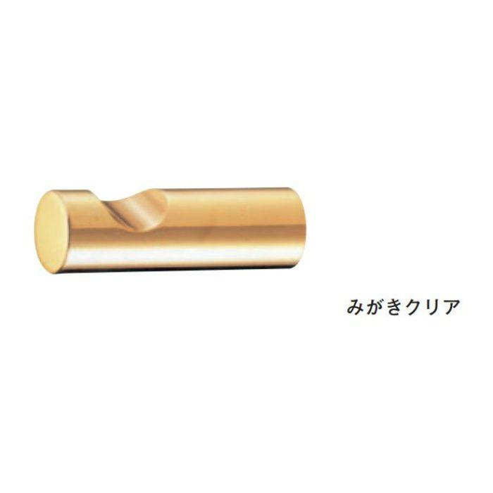 ニューカットフック (磨きクリア) CB-16 金 10個/ケース