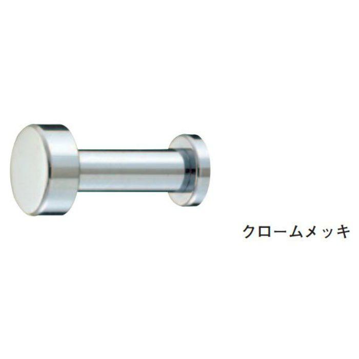 ラウンドフック 小 (磨きクリア) CB-14 金 20個/ケース