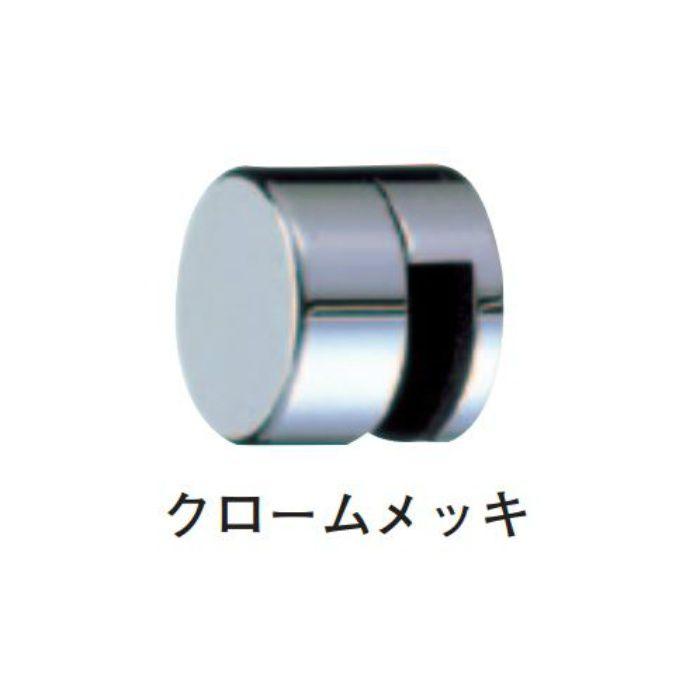ラウンド鏡受け 25 (磨きクリア) BT-10 金 12個/ケース