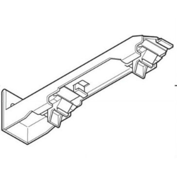 ネクスティ エキストラダブルブラケット ナチュラルグレイン 20個/小箱